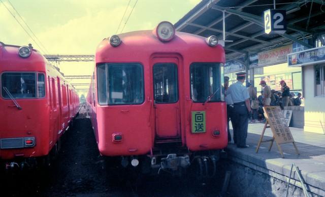 名鉄5200系