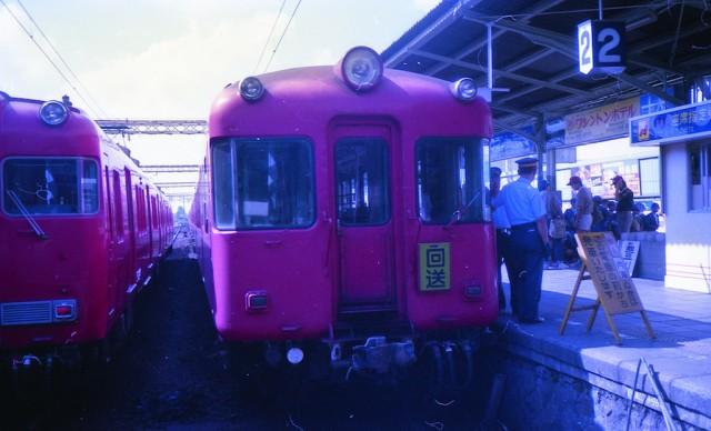 名鉄5200系 - 補正前